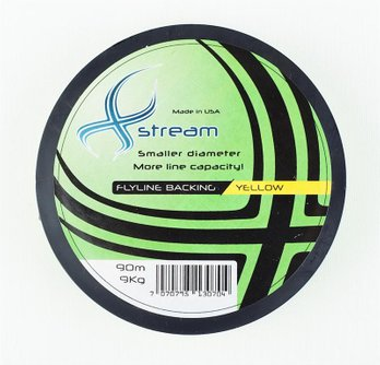 Xstream Backing 20 Lbs.