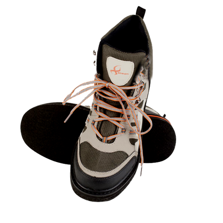 Xstream Gripper Wading Boots