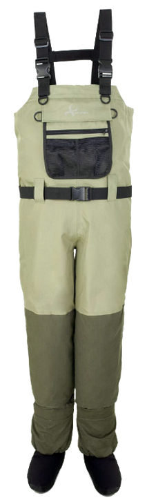 Xstream H2O breathable waders