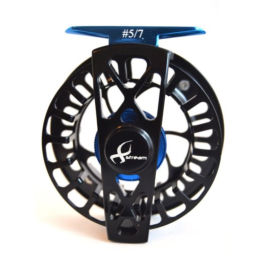 Xstream GR2 Fly reel