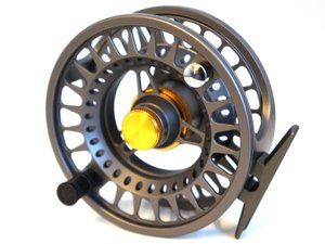 Xstream GR8 Fly reel